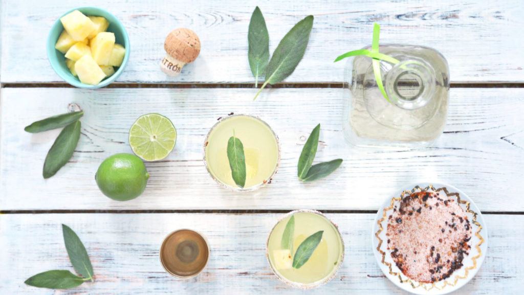 Tequila, Margarita and Tacos