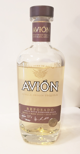 Avion Small Batch