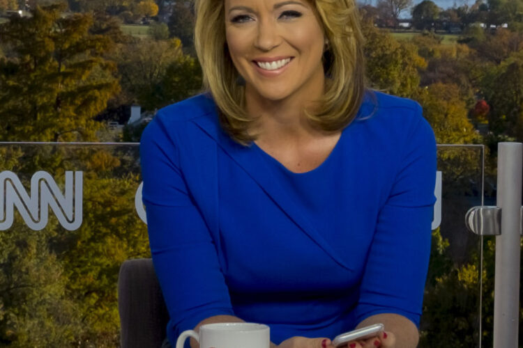 CNN's Brooke Baldwin