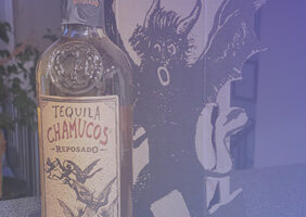 Chamucos Reposado Review