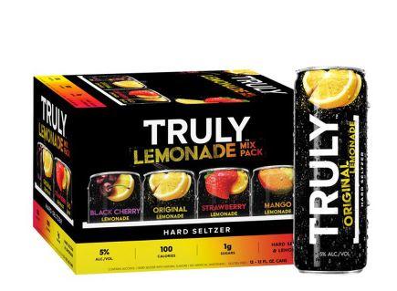 Truly Lemonade