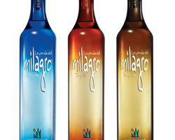 Milagro Tequilas
