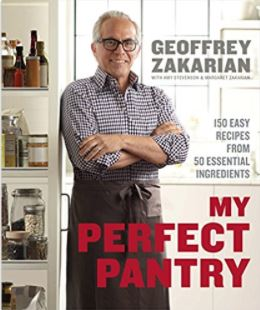 George Zakarian The Perfect Pantry