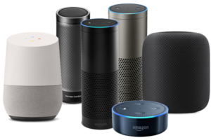 Google Home vs. Alexa