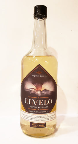 Elvelo Tequila Review