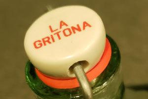 La Gritona Bottle