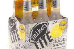 Mikes Lite Lemonade