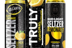 Lemonade Seltzer Review